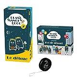 Pack jeu Blanc manger coco 2 ' Le Déluge' + Extension 'Pot de Départ' + 1 Yoyo Blumie