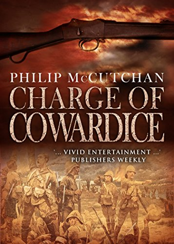 Charge of Cowardice (James Ogilvie Book 10) (English Edition)