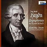 Symphony No. 58 in F Major, Hob. I:58: 3. Menuet alla Zoppa. Un poco Allegretto
