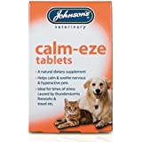 Johnsons Veterinary Products Calm Eze