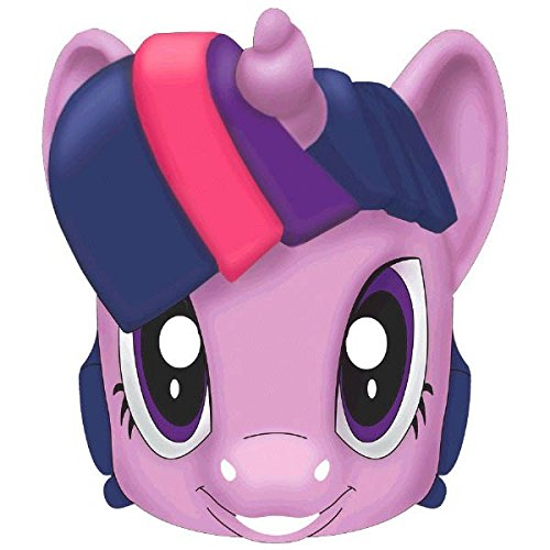 y Vac Mask by Amscan (My Little Pony Maske)