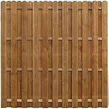 Suchergebnis auf Amazon.de für: Gartenzaun Holz Sichtschutz