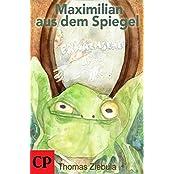 Maximilian aus dem Spiegel: Cassiopeiapress Junior