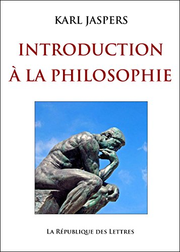 Introduction  la philosophie