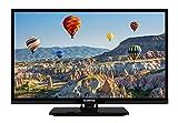 Techwood H20T11B 50 cm (20 Zoll) Fernseher(HD ready, Triple Tuner)