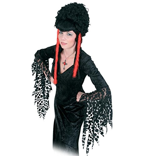 Oberteil Kombimodell Karneval Fasching Halloween Gr 36 - 44 (36) (Lydia Halloween Kostüme)