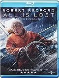 All Is Lost - Tutto È Perduto (Blu-Ray) [Italia] [Blu-ray]
