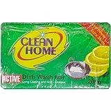 #6: Clean Home Dishwash Bar - Active, 600g Pack