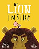 The Lion Inside [Lingua inglese]
