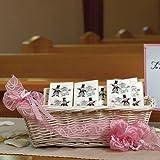12paquetes de pañuelos con Novios