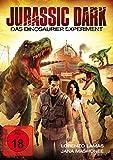 Jurassic Dark - Das Dinosaurier Experiment [Alemania] [DVD]