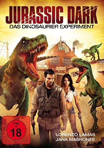 Jurassic Dark - Das Dinosaurier Experiment