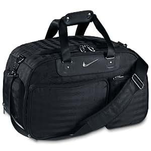 Nike Departure Sac de sport et blason du club poches fonctionnelles Sac de transport