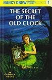 The Secret of the Old Clock (Nancy Drew Mysteries)