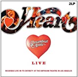 Heart: Dreamboat Annie..-Live- [Vinyl LP] (Vinyl)