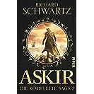 Askir: Die komplette Saga 2 (Das Geheimnis von Askir)