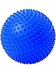 Togu - Pelota con relieve azul azul Talla:22 cm