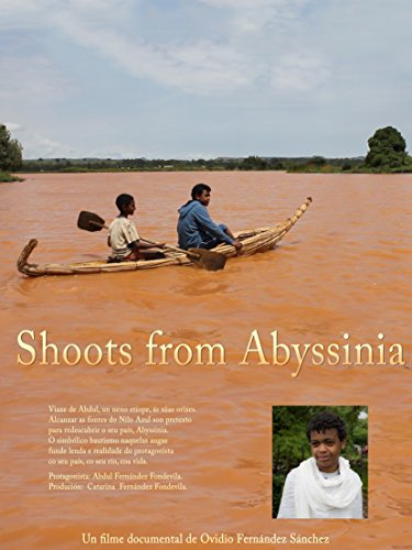 Shoots from Abyssinia