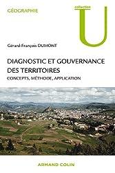 Diagnostic et gouvernance des territoires: Concepts, méthode, application