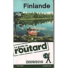 Finlande 2009/2010 guide du routard
