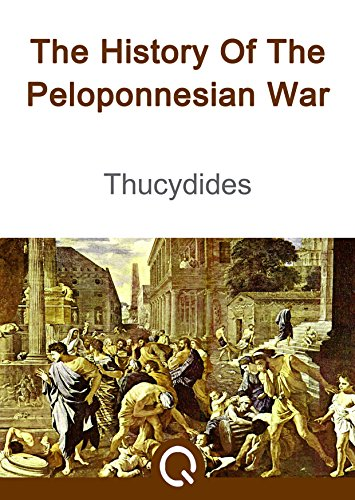 The History Of The Peloponnesian War: FREE The Iliad Of Homer, Illustrated [ Quora