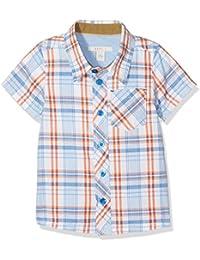 Esprit Kids Baby-Jungen Hemd Ri1201c
