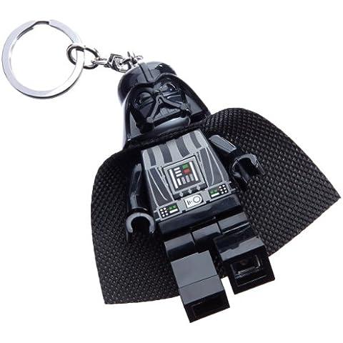 Universal Trends UT21211 Lego - Linterna pequeña de Darth Vader, diseño de La guerra de las galaxias