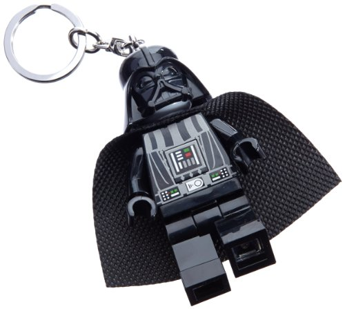 Universal Trends UT21211 - Lego Mini Taschenlampe Star Wars Darth Vader