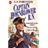"""Captain Hornblower R.N.: Hornblower and the 'Atropos', The Happy Return, A Ship of the Line: """"Hornblower and the 'Atropos'"""", """"The Happy Return"""" (A Horatio Hornblower Tale of the Sea)"""