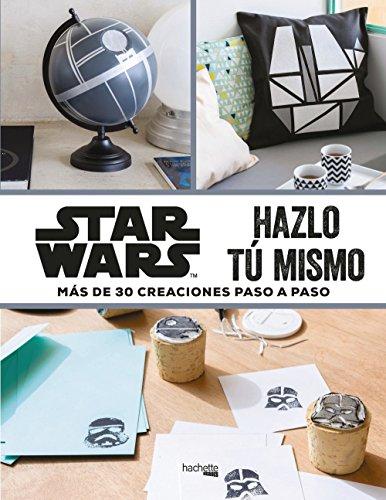 Star Wars-Hazlo tú mismo