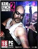 Kane & and Lynch 2 Dog Days Game PC