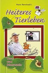 Horst Rennhack's Heiteres Tierleben