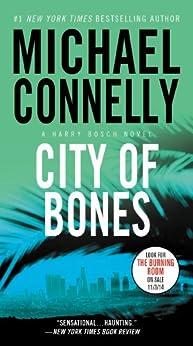 City of Bones (A Harry Bosch Novel Book 8) (English Edition) par [Connelly, Michael]