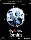 Mr. Mrs. Smith Steelbook kostenlos online stream