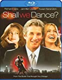 Shall We Dance? [Blu-ray] [Import italien]