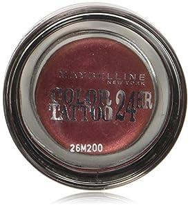 Maybelline Color Tattoo 24Hr Eyeshadow 70 Pomegranate