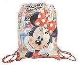 Disney Minnie - Sacca Zainetto Morbido