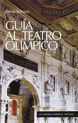 Guía al teatro Olímpico