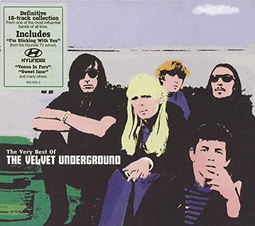 The Very Best Of The Velvet Un...