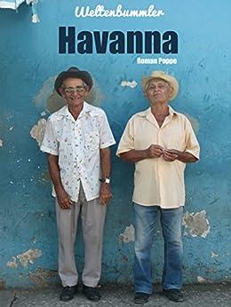 Weltenbummler Reiseführer Havanna