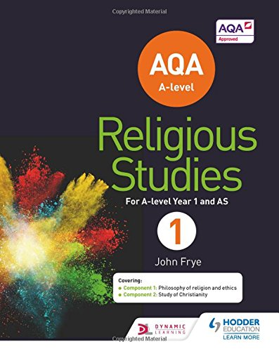 aqa-a-level-religious-studies-year-1-including-as