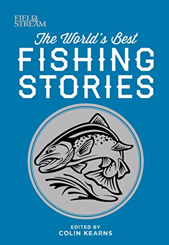 World's Greatest Fishing Stories: Amazon.es: Colin Kearns