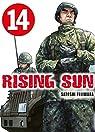 Rising Sun - tome 14 par Fujiwara