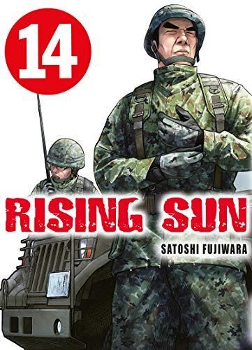 Rising Sun Edition simple Tome 14