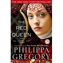 The Red Queen (Cousins' War (Touchstone Paperback)) Gregory, Philippa ( Author ) Jun-07-2011 Paperback