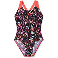 Speedo Girls Funsplash All-Over Splashback Swimsuit