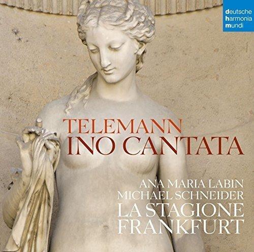 Telemann:Ino Cantata [Import USA]