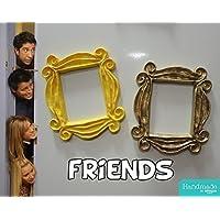 IMAN PARA NEVERA el MARCO de FRIENDS serie TV - TE LO ENVIO GRATIS !!! #FriendsFest