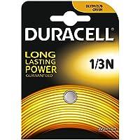 Duracell 1/3N Batteria Al Litio A Potenza Elevata 1 batteria