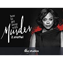 How To Get Away With Murder - Season 2 [OmU]